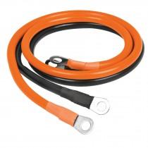 Cable para inversores de 1,200 y 1,500 W