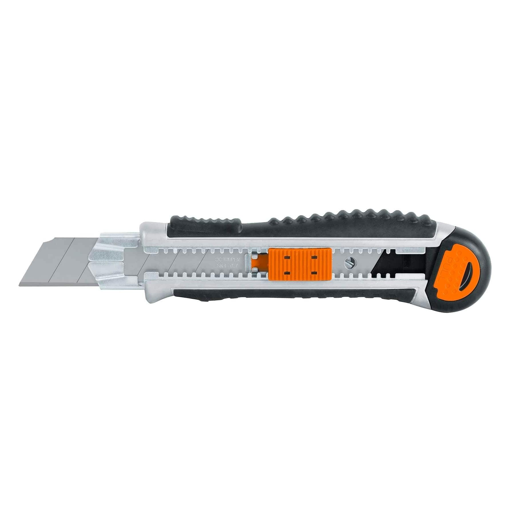 Cutter cuchilla de 25 mm, reforzado