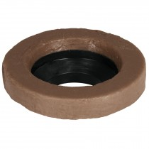 Cuello de cera con guía para WC, robusto, 250 g