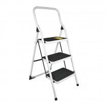 Escalerillas plegables de acero, 90 kg, Pretul