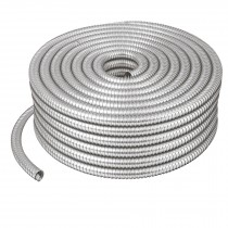 Tubos flexibles metálicos, 50 m