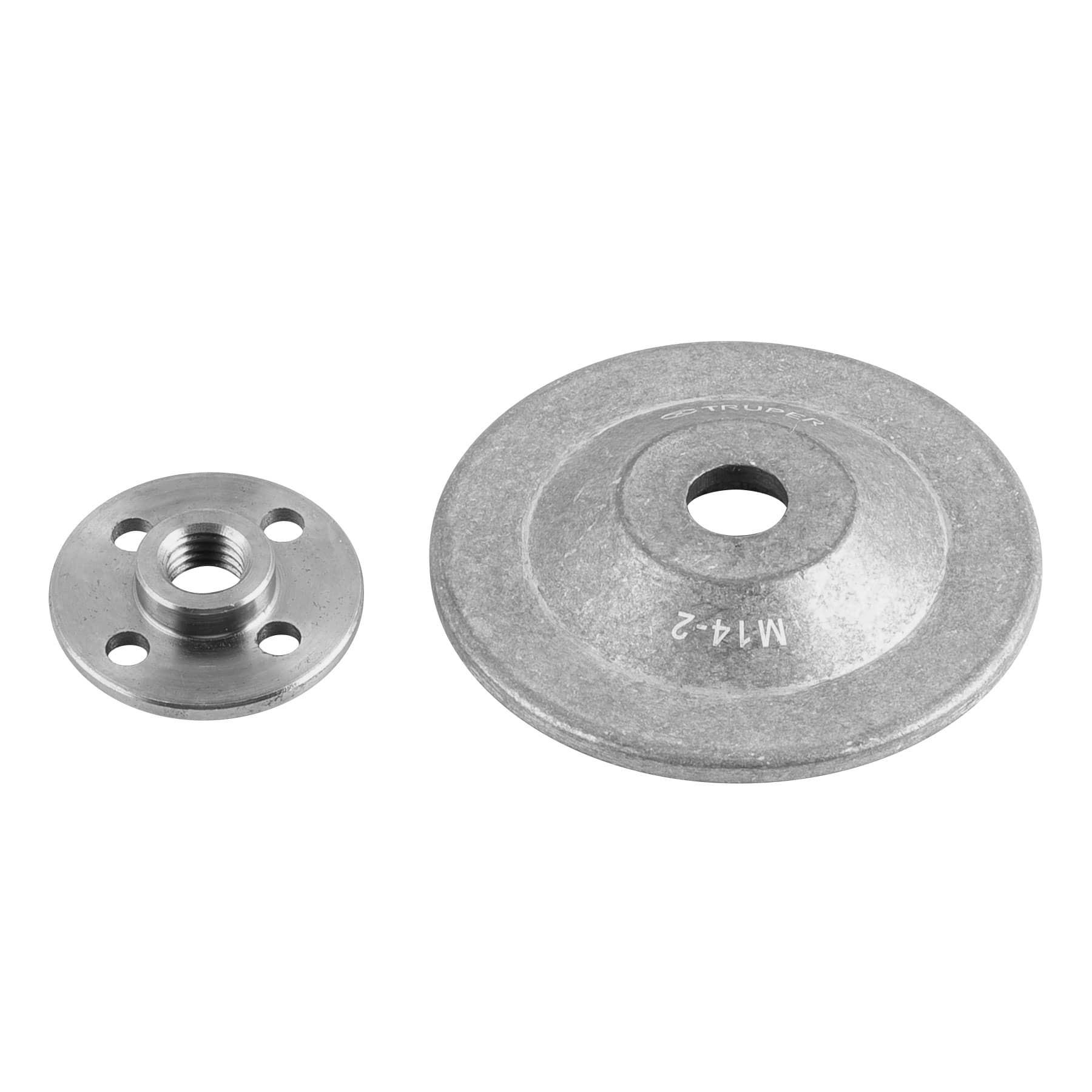 Adaptador para discos tipo 42, rosca milimétrica M14-2.0 mm