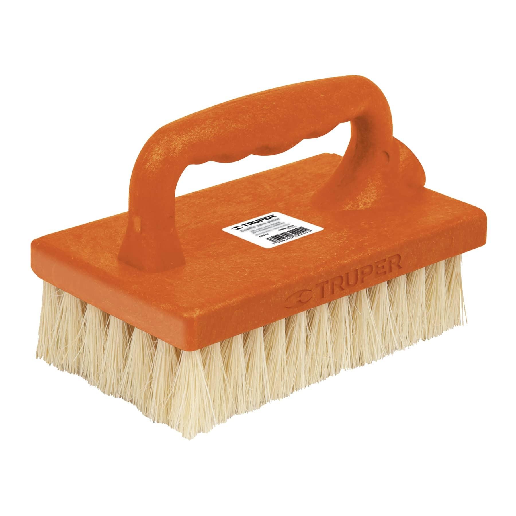 Cepillo para pintor, semi-rígido, cerda ixtle