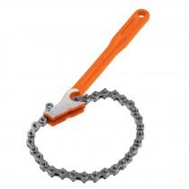 Llave universal con cadena, 280 mm