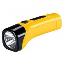 Linterna recargable de LED, 40 lúmenes, Pretul