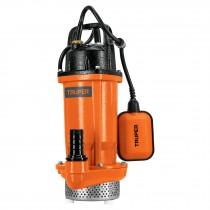 Bomba sumergible de hierro fundido para agua limpia 1/2 HP