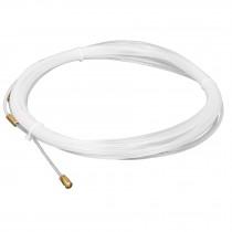 Guías de nylon para cable