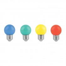 Lámparas de LED, tipo G45