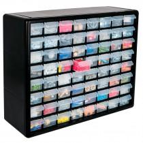 """Organizador 20"""" con 64 compartimentos"""