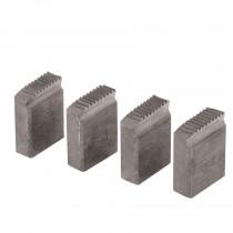 Juego de 4 peines para tarrajas compatibles con TA-850 y TA-851