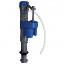 Válvula de llenado con ajuste de altura para WC