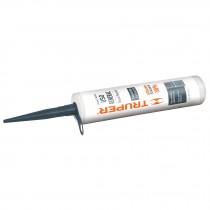 Sellador translúcido, 100% de silicón, 280 ml