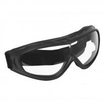 Goggles de seguridad, ligeros, mica transparente