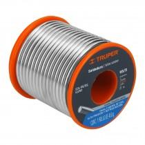 Soldadura sólida 95/5 para tubería de gas, 450 g