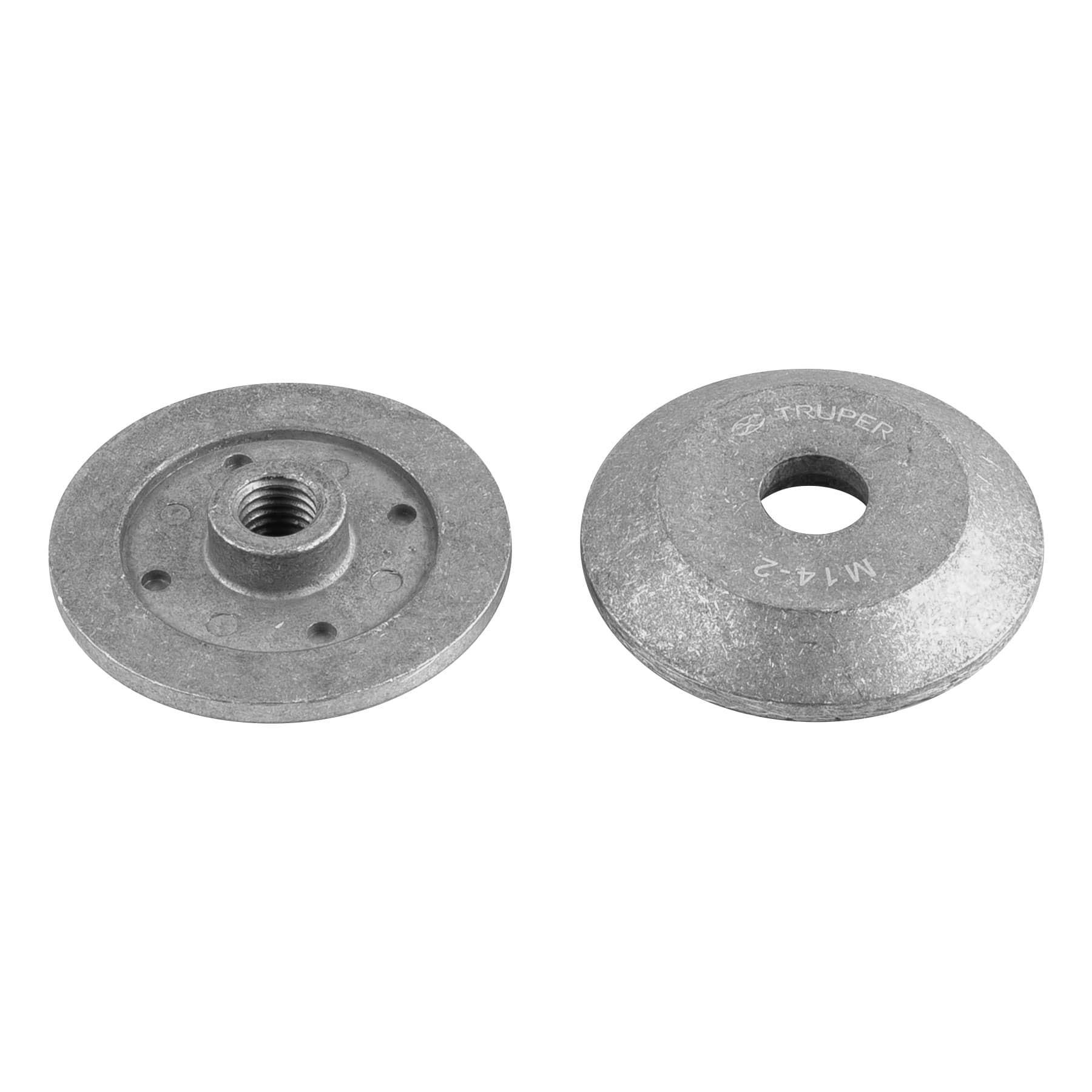 Adaptador para discos tipo 41 rosca milimétrica M14-2.0 mm