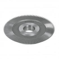 Disco cortador para DUP-200 y DUP-300, V