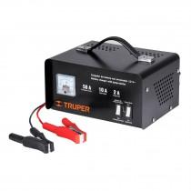 Cargador de baterías 12 V, 50 A
