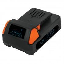 Batería ion Litio, 20 V para TALI-20N y ROTI-20N