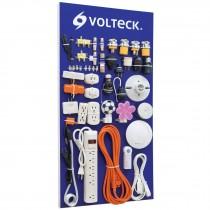 Exhibidor de accesorios Volteck