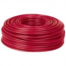 Cables THHW-LS rojos, 100 m