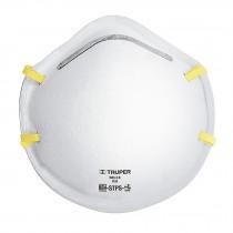 Respirador N95, para polvos y partículas, blíster 2 piezas