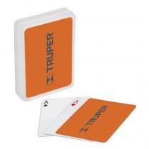 Baraja poker, 54 cartas