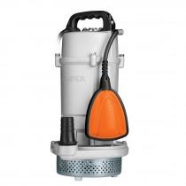 Bomba sumergible metálica para agua limpia uso rudo 1 HP