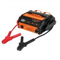 Cargador de baterías, 50 A, 12 volts, Truper Expert
