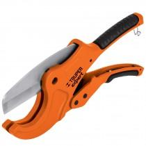 Cortador de tubo de PVC, cuchilla de acero de alta dureza