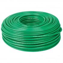 Cable THHW-LS verdes, 100 m