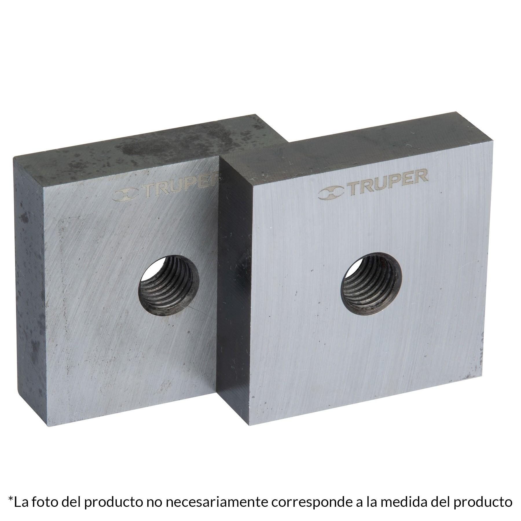 Repuesto de cuchillas para cortador COVAR-3/4, 2 piezas