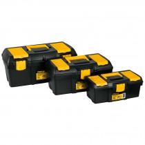 Cajas para herramienta, con compartimentos, Pretul