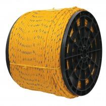 Cuerdas de polipropileno, 20 y 30 kg, precio por kg