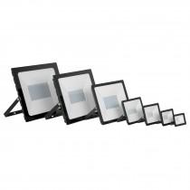 Reflectores de LED ultradelgados