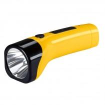 Linterna recargable de LED, 70 lúmenes, Pretul
