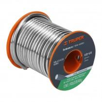 Soldadura sólida 1/2-1/2 para tubería de baja presión, 450 g