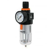 Filtro y regulador de presión de aire, cuerda 1/4 NPT