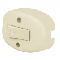 Interruptor de sobreponer para timbre