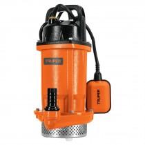 Bomba sumergible de hierro fundido para agua limpia 1 HP