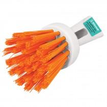 Cepillo de plástico, tipo escobeta