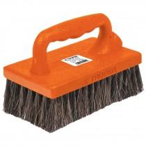 Cepillo para pintor, cerda natural y sintética