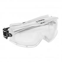 Goggles de seguridad, Profesionales, mica transparente