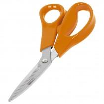 "Tijera multiusos 8"", cuchillas dentadas"