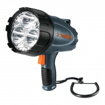 Lámpara recargable de led alta potencia, 1500 lm, 5 W