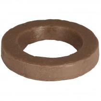 Cuello de cera sin guía para WC, robusto, 250 g