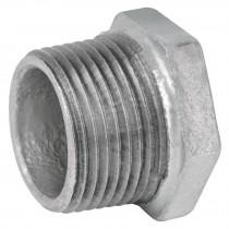 Reducciones bushing de acero galvanizado