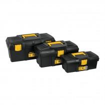 Cajas para herramienta, sin compartimientos, Pretul