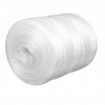 Rafia color blanco, calibre 3.8 g/m, 1125 m