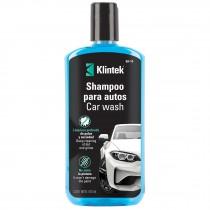 Shampoo sin cera