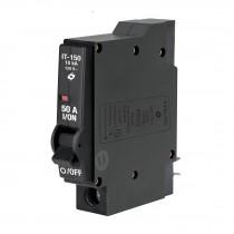Interruptor termomagnético 1 polo 50 A, Volteck